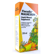 Magnesium Liquid Supplement