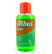 Olbas Bath Oil 250ml