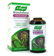 A Vogel Bronchoforce Chesty Cough Remedy 50ml