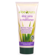Aloe Vera Herbal Conditioner