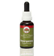 Australian Bush Flower Emergency Essence 30ml