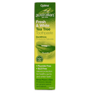 Australian Tea Tree Fresh & White Toothpaste