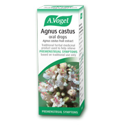 A Vogel Agnus Castus Oral Drops 50ml