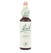 Aspen Bach Flower Remedy 20ml