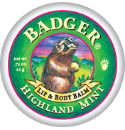 Highland Mint Lip & Body Balm