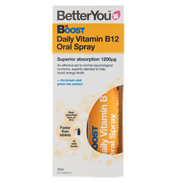 Better You Boost Daily Vitamin B12 Oral Spray