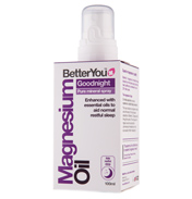 Better You Goodnight Magnesium Oil Pure Mineral Spray