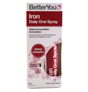 Iron Daily Oral Spray