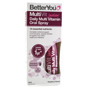 Better You MultiVit JUNIOR Daily Oral Spray…