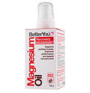 Better You Recovery Magnesium Oil Pure Mineral Spray