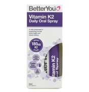 Vitamin K2 Daily Oral Spray 25ml