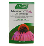 A Vogel Echinaforce Forte Cold & Flu 40…