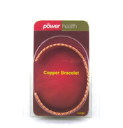 Copper Bracelets- Fine Twist