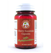 Cherry Capsules with Phytoplankton