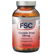 Gentle Iron 20mg