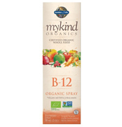 Garden of Life Mykind Organic B12 SPRAY 58ml