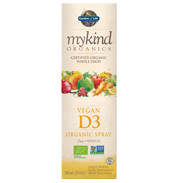 Garden of Life Mykind Organic Vegan D3 SPRAY 58ml