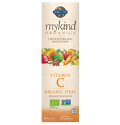 Garden of Life Mykind Organic Vitamin C SPRAY 58ml