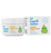 Green People Organic Babies Calming Nappy Cream…