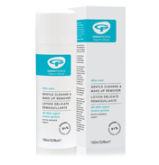 Green People Cleanser & Make-Up Remover Scent…