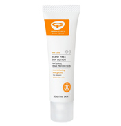 Green People Scent Free Sun Lotion SPF30 100ml