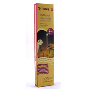 Biosun Hopi Traditional Ear Candles 3 Pairs