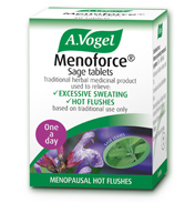 A Vogel Menoforce Sage 90 TABLETS