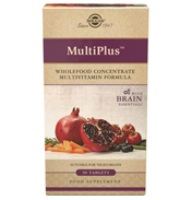 Multiplus with Brain Essentials