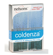 Coldenza. For Colds & Flu