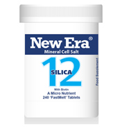 New Era No. 12 Silica (Silicon Dioxide) 240…