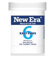 New Era No. 6 Kali. Phos. (Potassium Phosphate)