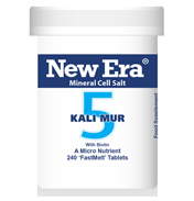 New Era No. 5 Kali. Mur. (Potassium Chloride) 240…