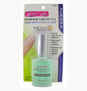 Nutra Nail Mineral Collection Power Growth 13ml
