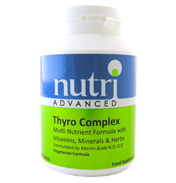 Nutri Thyro Complex 60 Tablets