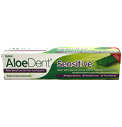 Optima AloeDent Aloe Vera Sensitive Toothpaste…