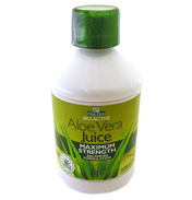 Aloe Vera Juice - Maximum Strength