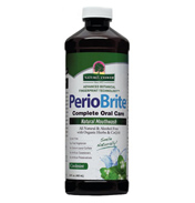 Nature's Answer Perio Brite Natural Coolmint…