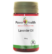 Lavender Oil 80mg