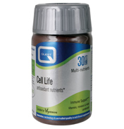 Quest Cell Life Antioxidant - 30 tablets