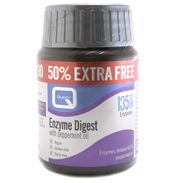 Enzyme Digest With Peppermint Oil