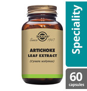 Artichoke Leaf Extract