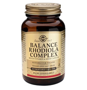 Solgar Balance Rhodiola Complex 60 Vegetable…