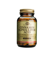 Cinnamon Alpha-Lipoic Acid