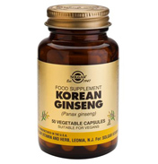 Korean Ginseng 520mg