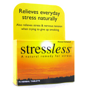 Stressless 75 Herbal tablets