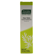 Thursday Plantation Tea Tree Toothpaste 110g
