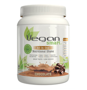 Vegansmart All-In-One Chocolate Nutritional Shake…