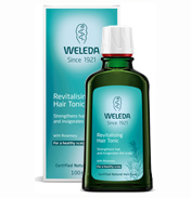 Weleda Revitalising Hair Tonic 100ml (with…